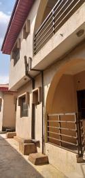 3 bedroom House for rent Goodwill estate  Ojodu Lagos
