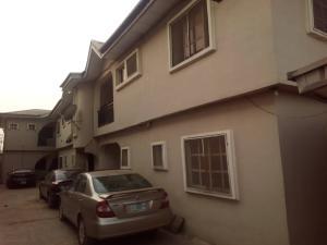 3 bedroom Blocks of Flats House for sale Silver Estate Idimu Egbeda Alimosho Lagos