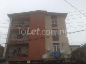 3 bedroom Flat / Apartment for rent Lawani  Onike Yaba Lagos