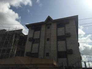 3 bedroom Flat / Apartment for rent Pedro  Palmgroove Shomolu Lagos - 0