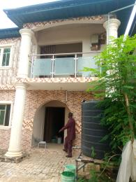 3 bedroom Blocks of Flats House for rent Rimax Estate Meiran Abule Egba Abule Egba Lagos