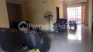 3 bedroom Flat / Apartment for rent Oyadiran Estate  Sabo Yaba Lagos