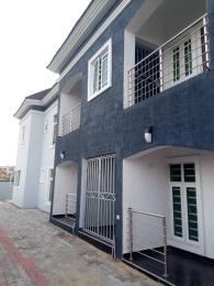 3 bedroom Self Contain Flat / Apartment for rent Sangotedo Ajah Lagos