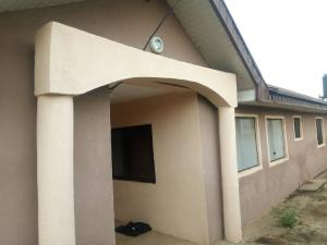 3 bedroom Self Contain Flat / Apartment for rent Olosan Ashipa off Akala express  Akala Express Ibadan Oyo