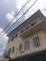 3 bedroom Blocks of Flats House for rent Off Adeshina Ijesha Surulere Lagos