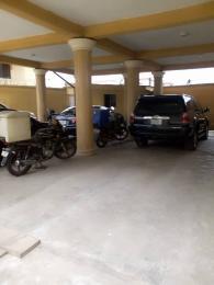 3 bedroom Flat / Apartment for rent Odejayi Crescent off Akinhanmi Street Western Avenue Surulere Lagos