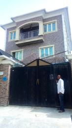 3 bedroom Flat / Apartment for rent Off Omilani street Ijesha Surulere Lagos - 2