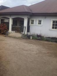 3 bedroom Detached Bungalow House for sale Omuwen Igwuruta Igwurta-Ali Port Harcourt Rivers