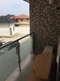 3 bedroom Flat / Apartment for rent Divine Homes Thomas estate Ajah Lagos
