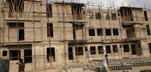 3 bedroom Terraced Duplex House for sale Ocean Palm Estate Sangotedo Ajah Lagos