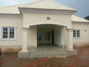 3 bedroom Detached Bungalow House for sale Behind timbershed by refinery junction Kaduna South Kaduna