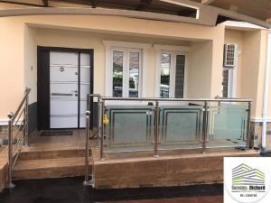 3 bedroom Detached Bungalow House for sale karsana Gwarinpa Abuja