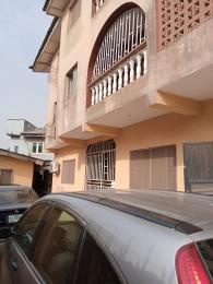 3 bedroom Studio Apartment Flat / Apartment for rent Deleorishabe street Ago palace Okota Lagos