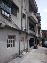 3 bedroom Shared Apartment Flat / Apartment for rent Niyi street Ago palace Okota Lagos