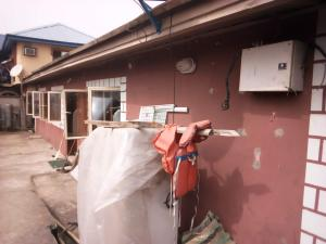 3 bedroom Detached Bungalow House for sale Last bustop Ago palace Okota Lagos