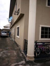 3 bedroom Studio Apartment Flat / Apartment for rent Olive Ago palace Okota Lagos