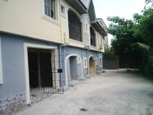 3 bedroom Flat / Apartment for rent olive church estate Ago palace Okota Lagos