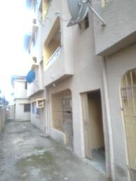 3 bedroom Studio Apartment Flat / Apartment for rent Park view estate Ago palace Okota Lagos