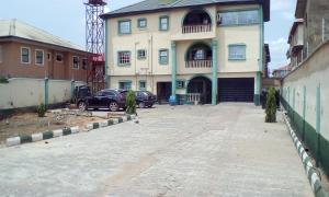 3 bedroom Flat / Apartment for sale Owolabi Ago palace Okota Lagos