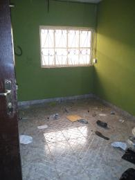 3 bedroom Flat / Apartment for rent Off fola agoro road Fola Agoro Yaba Lagos