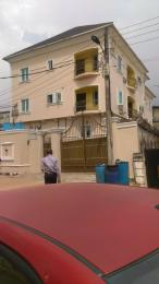 3 bedroom Flat / Apartment for rent Ajao Estates Anthony Village Maryland Lagos