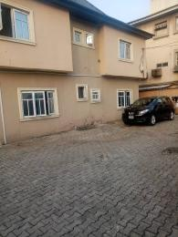 3 bedroom Flat / Apartment for rent Hy Millenuim/UPS Gbagada Lagos