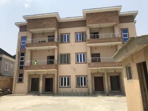 3 bedroom Flat / Apartment for rent . Oral Estate Lekki Lagos