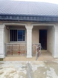 3 bedroom Flat / Apartment for rent moshalashi Rd Igando Ikotun/Igando Lagos