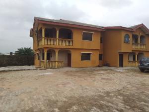3 bedroom Block of Flat for rent hill-top estate Ikorodu Ikorodu Lagos