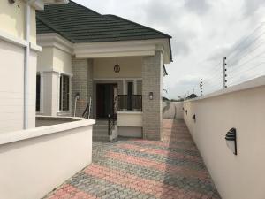 3 bedroom Detached Duplex House for sale . Thomas estate Ajah Lagos