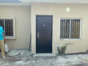3 bedroom Semi Detached Bungalow House for rent Shomade Crescent by Tafabalew Crescent  Adeniran Ogunsanya Surulere Lagos