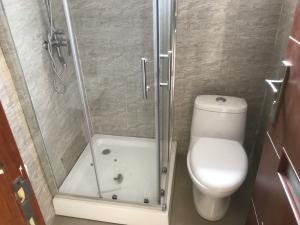 3 bedroom Semi Detached Duplex House for sale chevron lekki chevron Lekki Lagos