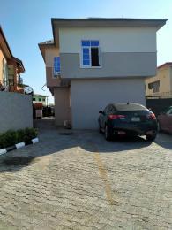 3 bedroom Terraced Duplex House for rent Igbo-efon Lekki Lagos