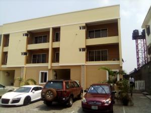 3 bedroom Studio Apartment Flat / Apartment for rent Off Admiralty way Lekki Phase 1 Lekki Lagos