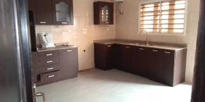 3 bedroom Terraced Duplex House for rent Ifako  Ifako-gbagada Gbagada Lagos