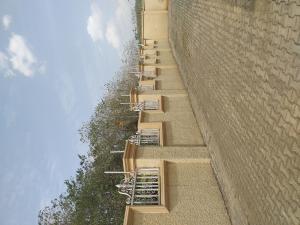 3 bedroom Mini flat Flat / Apartment for rent Adamu alairo Guzape Abuja