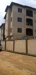 3 bedroom Blocks of Flats House for rent Budland street off grammar school Ojodu. Berger Ojodu Lagos