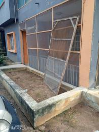 3 bedroom Blocks of Flats House for rent Budland street off grammar school ojodu in a close. Berger Ojodu Lagos