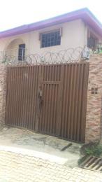 3 bedroom Blocks of Flats House for rent Goodwill estate via berger off Ojodu abiodun road bemil street. Berger Ojodu Lagos