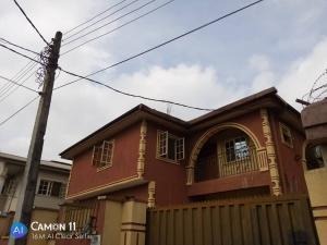 3 bedroom Blocks of Flats House for rent Magodo pH1 estate isheri off berger. Magodo Kosofe/Ikosi Lagos