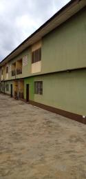 3 bedroom Blocks of Flats House for rent Berger along Ojodu Abiodun road via kosoko street. Berger Ojodu Lagos