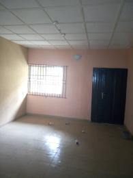 3 bedroom Flat / Apartment for rent Olaniyi Street Abule Egba Abule Egba Lagos