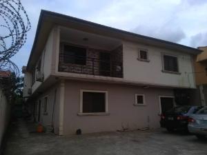 3 bedroom Flat / Apartment for rent River valley estate berger off new garage. River valley estate Ojodu Lagos