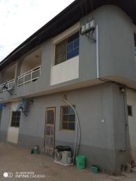 3 bedroom Blocks of Flats House for rent Elliot, iju ishaga via Ogba off college road. Iju Lagos