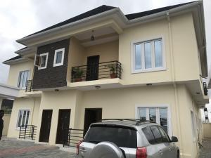 3 bedroom Flat / Apartment for rent happy land estate Ajah Lagos