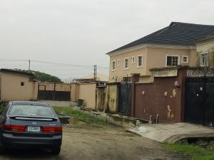 3 bedroom Flat / Apartment for rent mobil road  Ajah Lagos