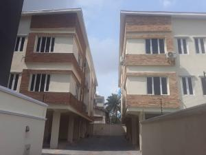 3 bedroom Flat / Apartment for rent Queens Drive Osborne Foreshore Estate Ikoyi Lagos
