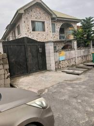 3 bedroom Flat / Apartment for rent Haastrup Street by Ojuelegba  Western Avenue Surulere Lagos