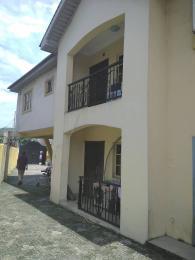 Blocks of Flats House for rent Magodo Brooks Estate CMD Road Kosofe/Ikosi Lagos