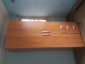 3 bedroom Flat / Apartment for rent Ladipo Labinjo Street  Bode Thomas Surulere Lagos